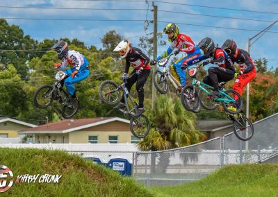 Sarasota National USA BMX - Kirby Cronk -DSC_1710