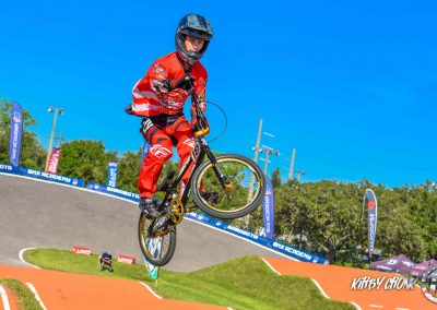 Sarasota National USA BMX - Kirby Cronk -DSC_2597