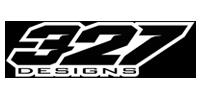 327 Designs Logo