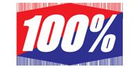 Ride 100 Logo