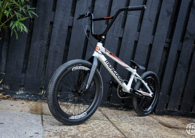 Gate8 BMX Team Mongoose - Fifteen BMX-2559