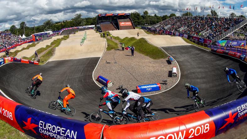 2023 UCI Cycling World Championships