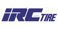 IRC Tyre Logo