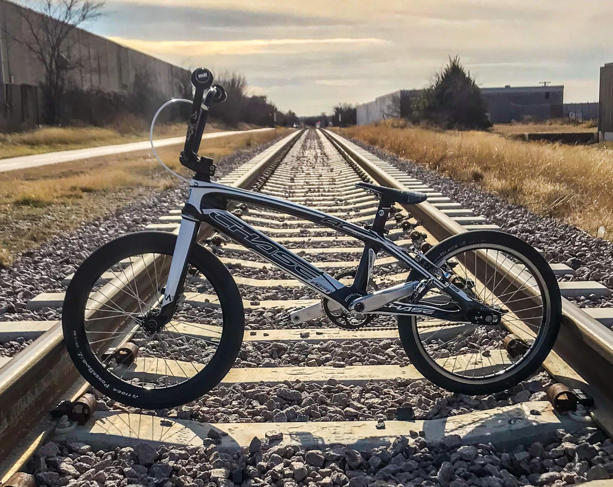 Shealen Reno - Driven Cycling Academy