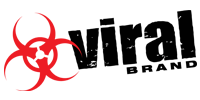 Viral Brand Logo