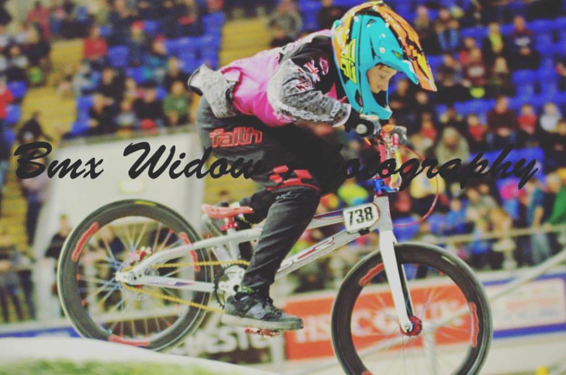 Twisted Concepts - Manchester - BMX Widow - i03