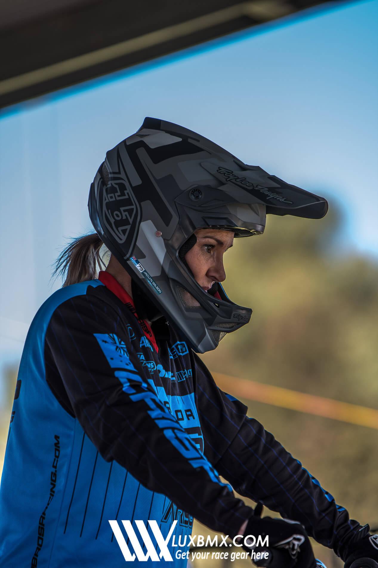 2019 Australian BMX Championships - Bruce Morris
