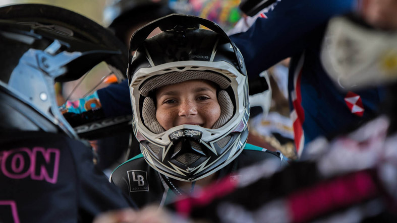 Minutes, Moments Before the Gate Drops | The 2019 Australian BMX Championships