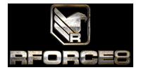 RForce8 Logo