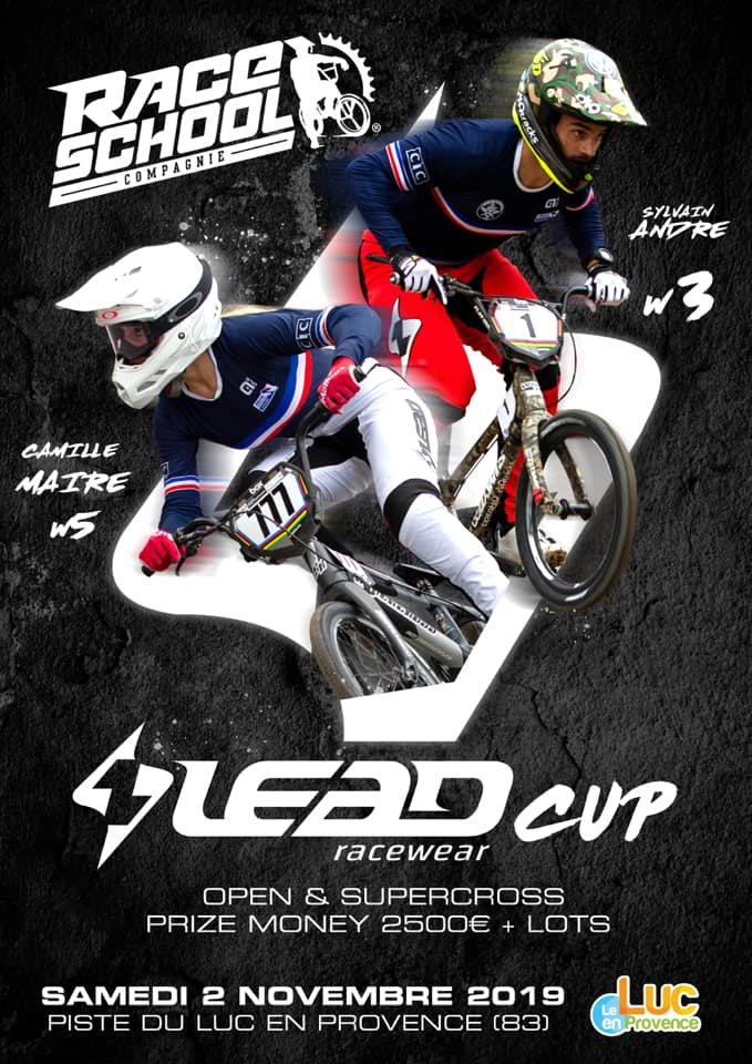 2019 UCI BMX World Championships Zolder