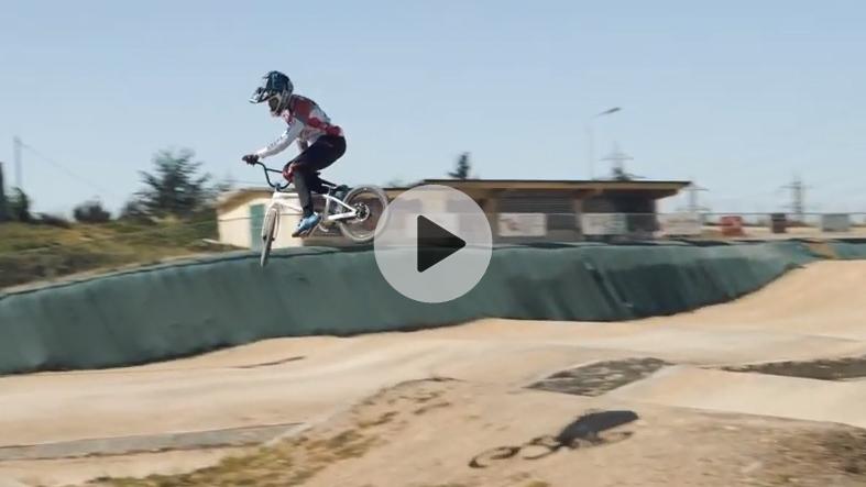 Free Ride | Mathis Ragot Richard