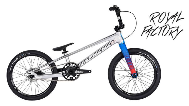 Sunn Bicycles | 2020 Royal Factory