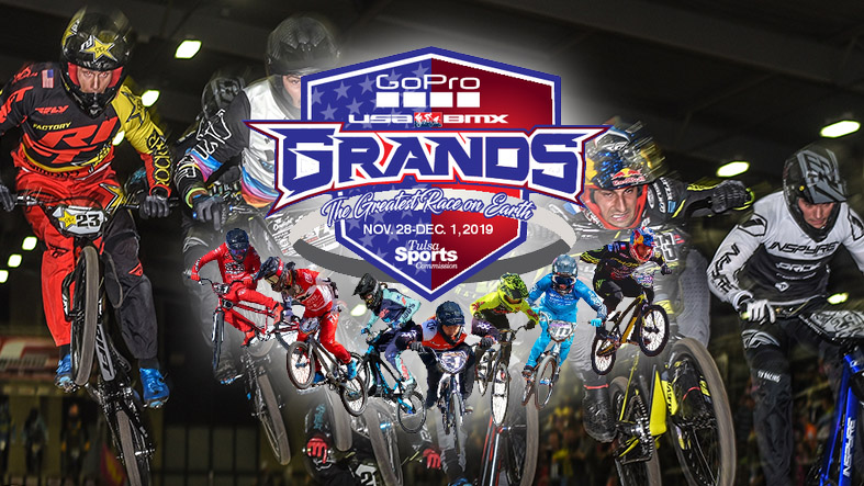 2019 USA BMX ROC & Grands | REPLAY