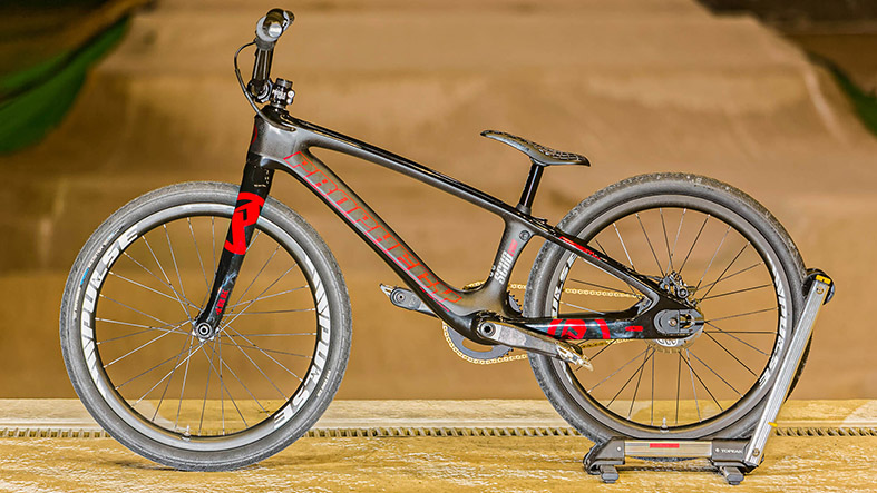 Readers Bikes | Patrice Sarafian | Prophecy Evo 3 Cruiser