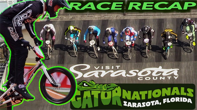 USA BMX 2020 Gator Nationals | Jeremy Smith