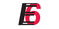 E6 Racing Components Logo