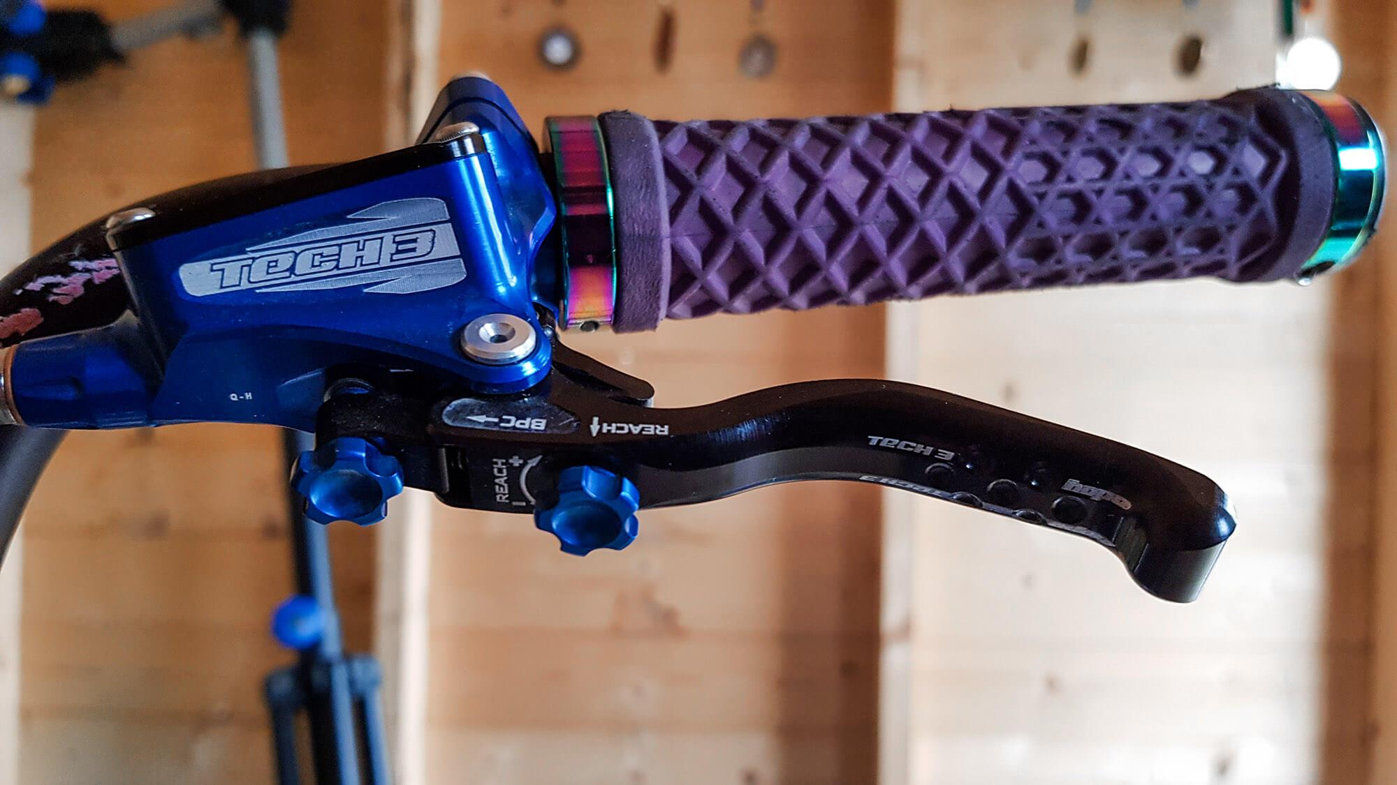 Jodie Lynch Bike Check - Fifteen BMX