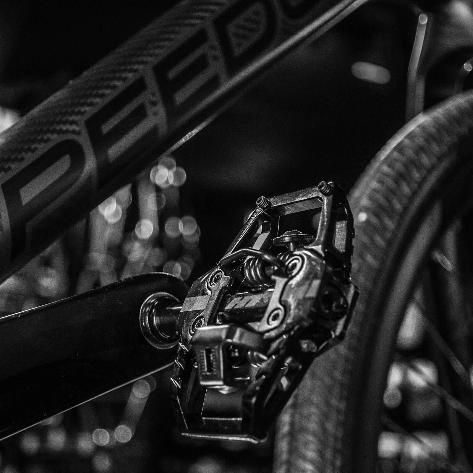Lux BMX Speedco - Bruce Morris