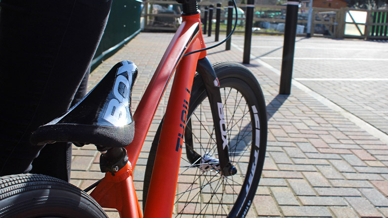 Readers Bikes | Sorcha McConnell | Thrill Cruiser