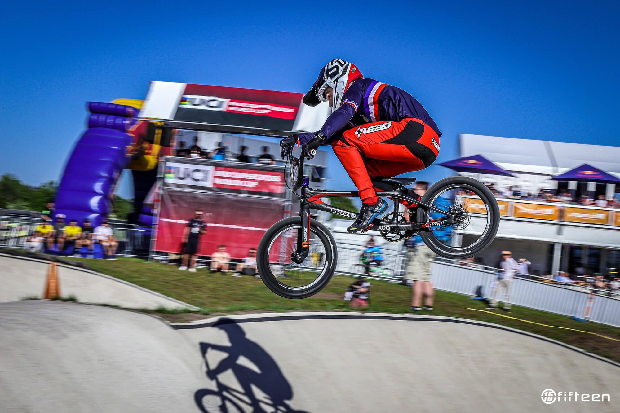 Sylvain Andre IMG_9340 - Fifteen BMX