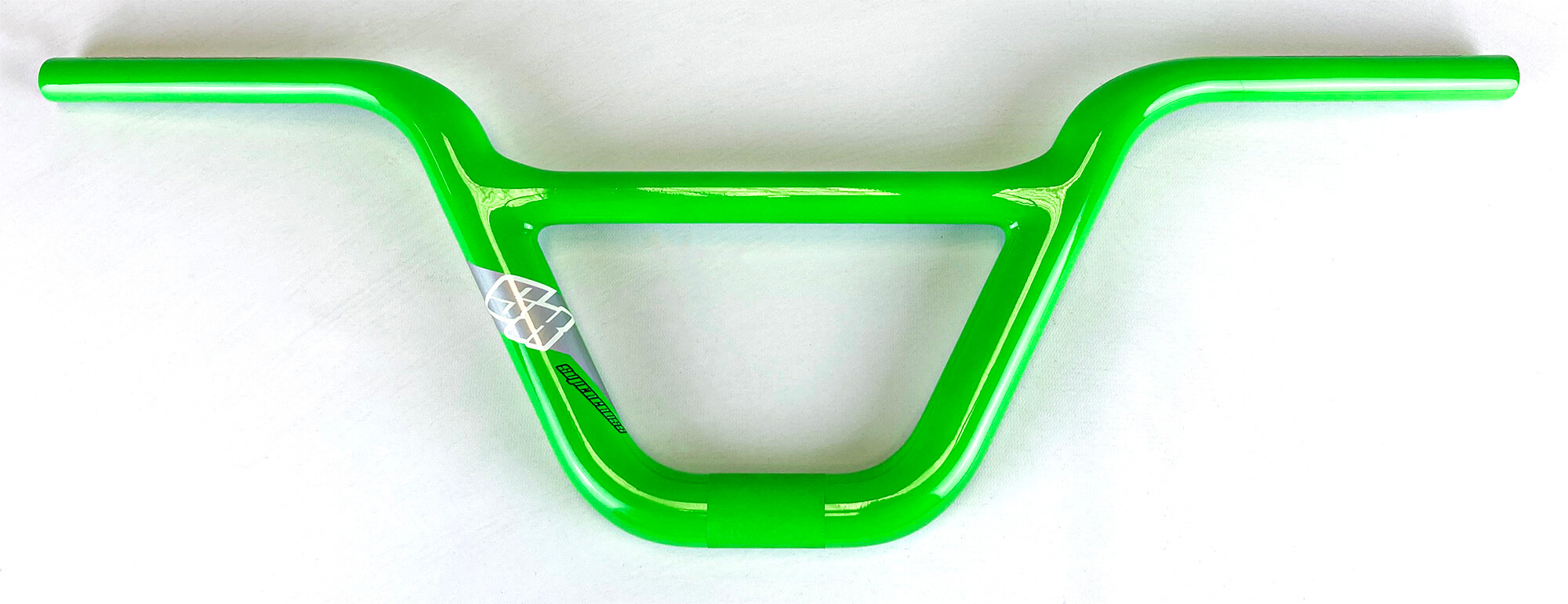 Supercross BLK Bars Green