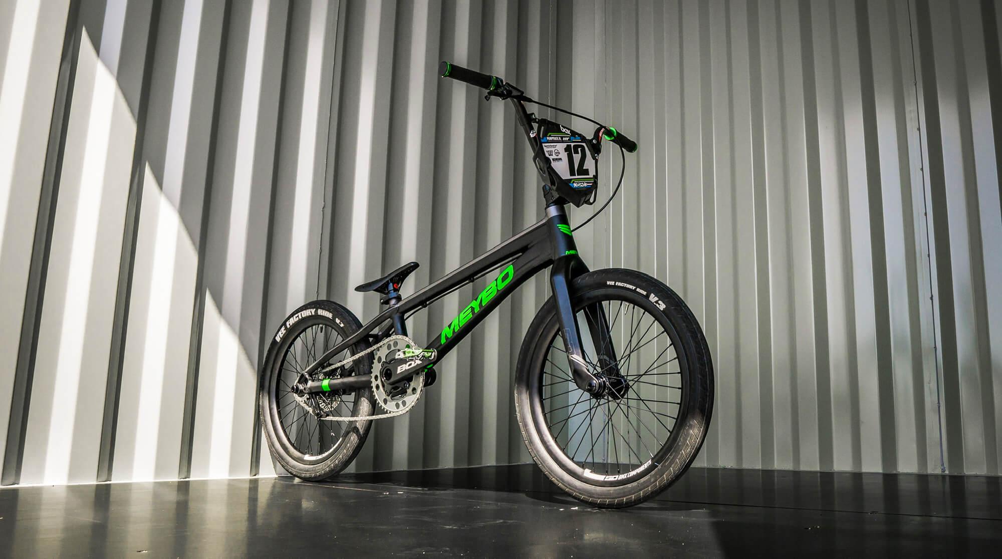Team Oegema TVE Bike Check 2020 - DSC02115 - Niel Bensink