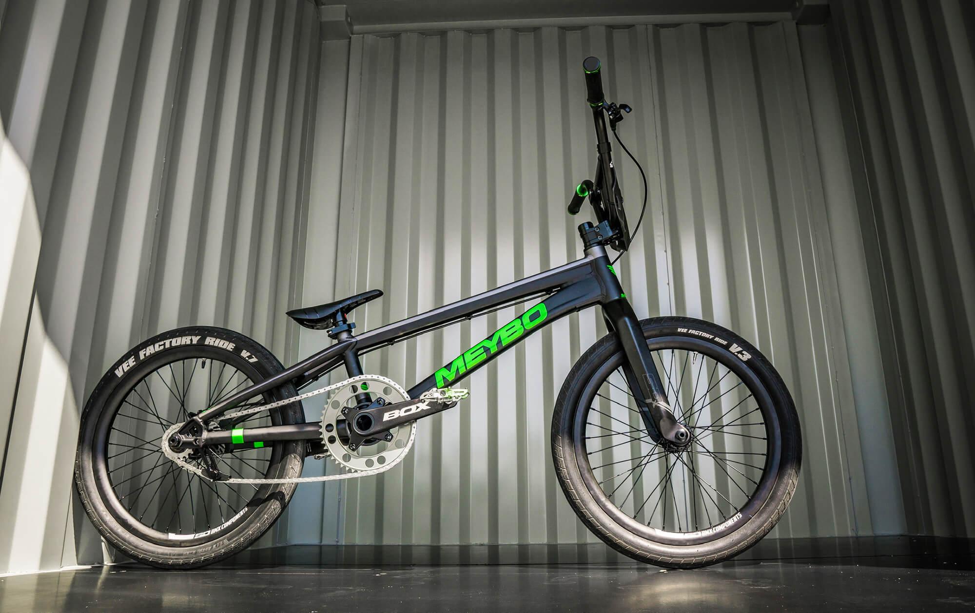 Team Oegema TVE Bike Check 2020 - DSC02140 - Niel Bensink