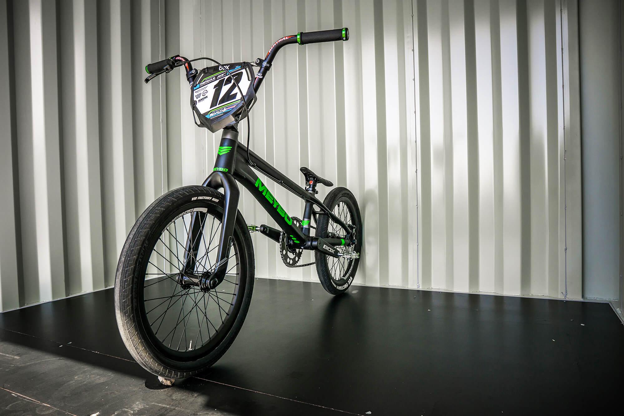 Team Oegema TVE Bike Check 2020 - DSC02163 - Niel Bensink