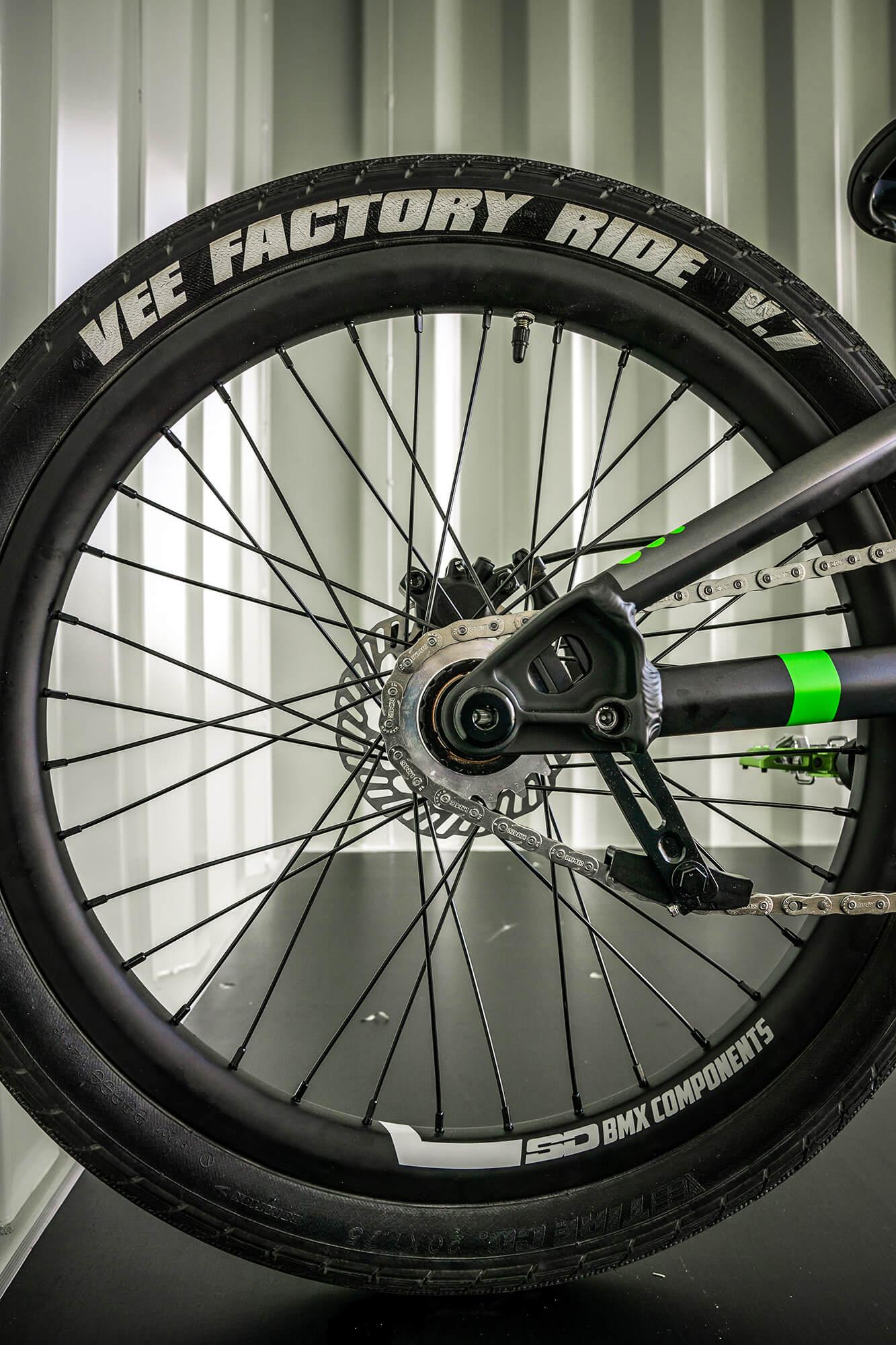 Team Oegema TVE Bike Check 2020 - DSC02168 - Niel Bensink