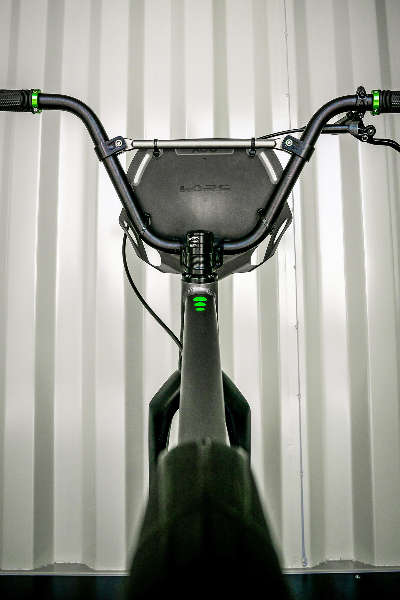 Team Oegema TVE Bike Check 2020 - DSC02203 - Niel Bensink