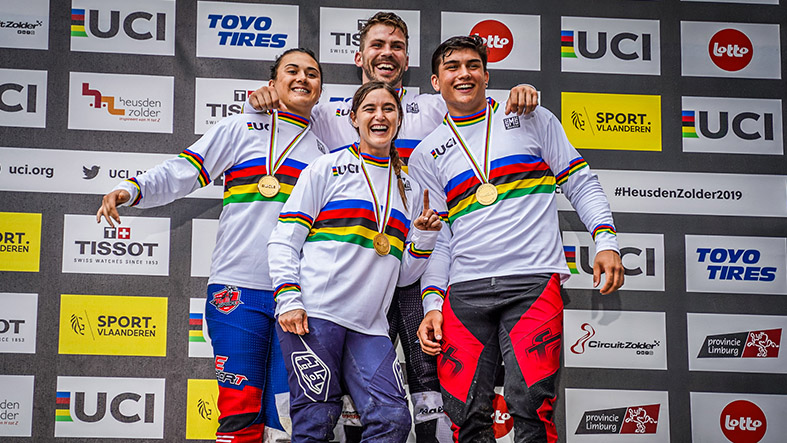 2020 UCI Houston Worlds | Cancelled