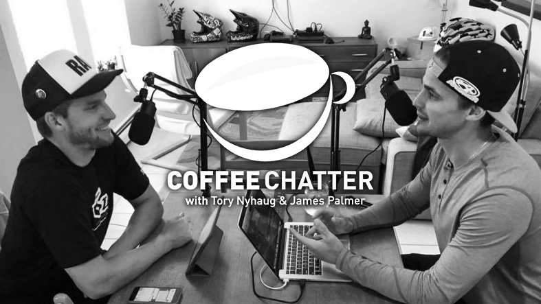 Coffee Chatter on Fifteen | LIVE Radio Shows