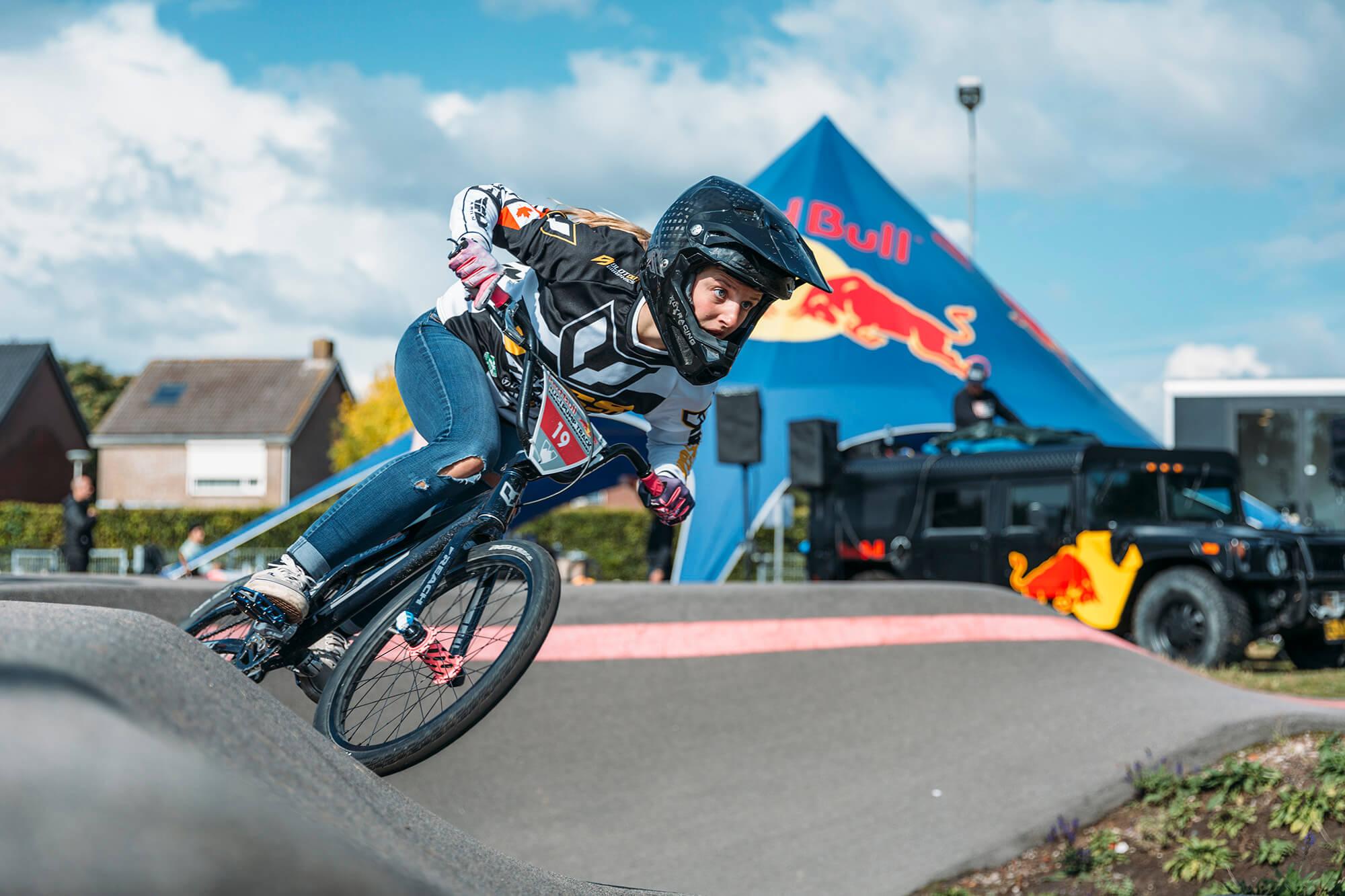 Red Bull Pump Track Roosendaal - Ydwer van der Heide -0287