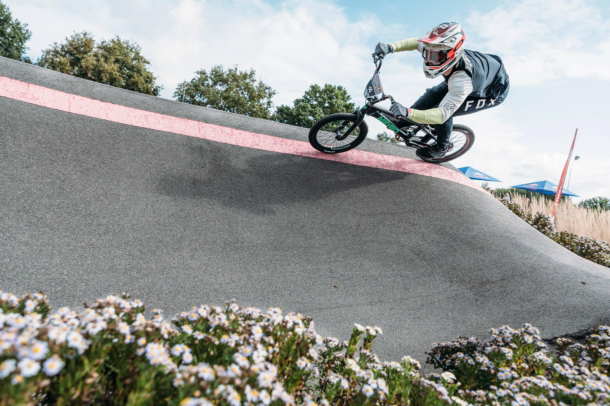 Red Bull Pump Track Roosendaal - Ydwer van der Heide -0367