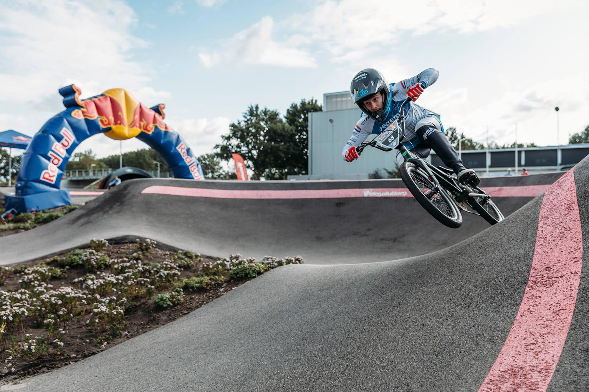 Red Bull Pump Track Roosendaal - Ydwer van der Heide -0401