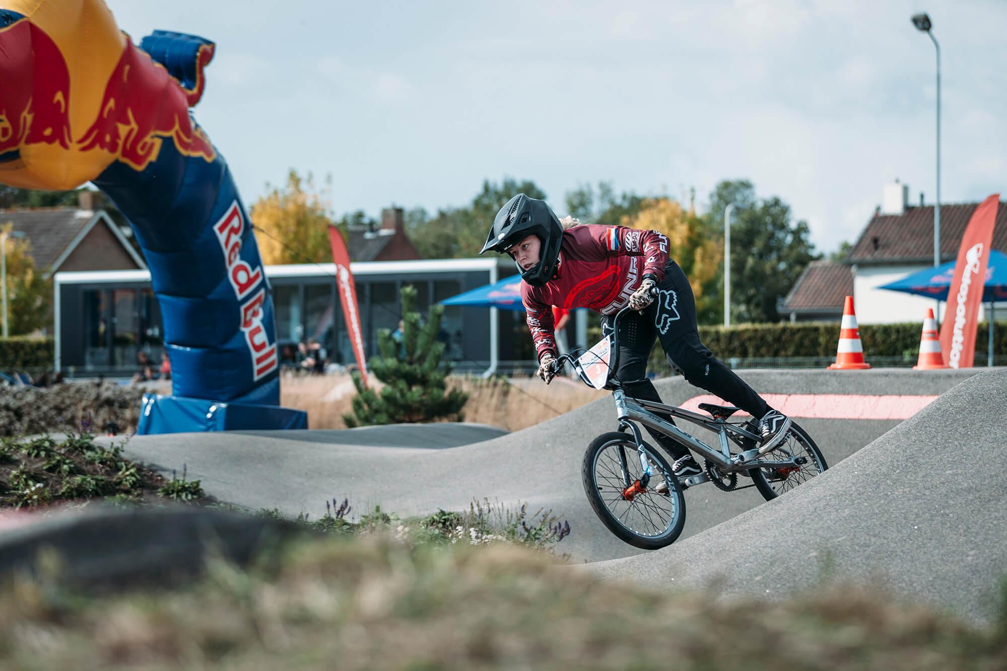 Red Bull Pump Track Roosendaal - Ydwer van der Heide -0992