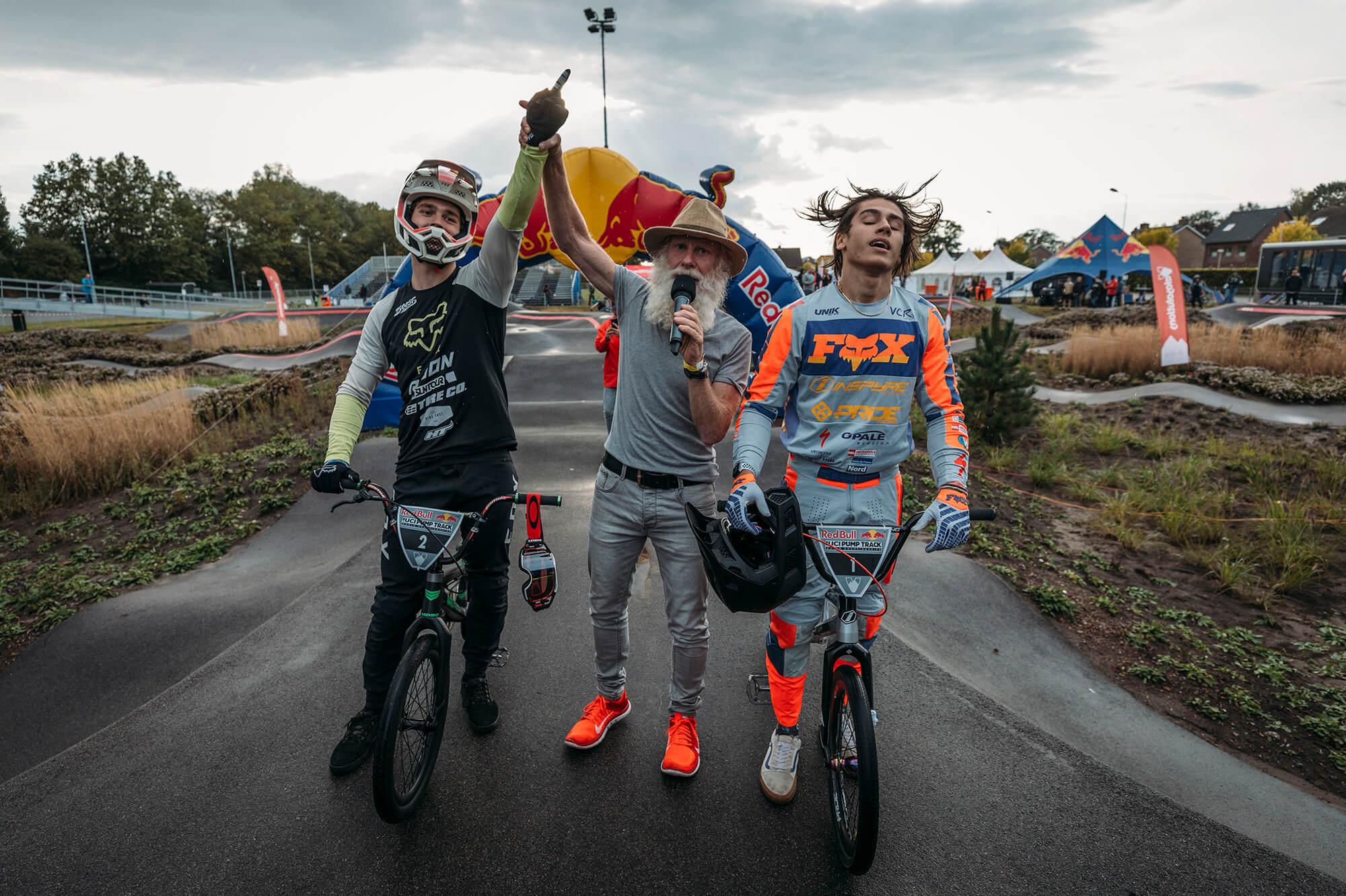 Red Bull Pump Track Roosendaal - Ydwer van der Heide -1812