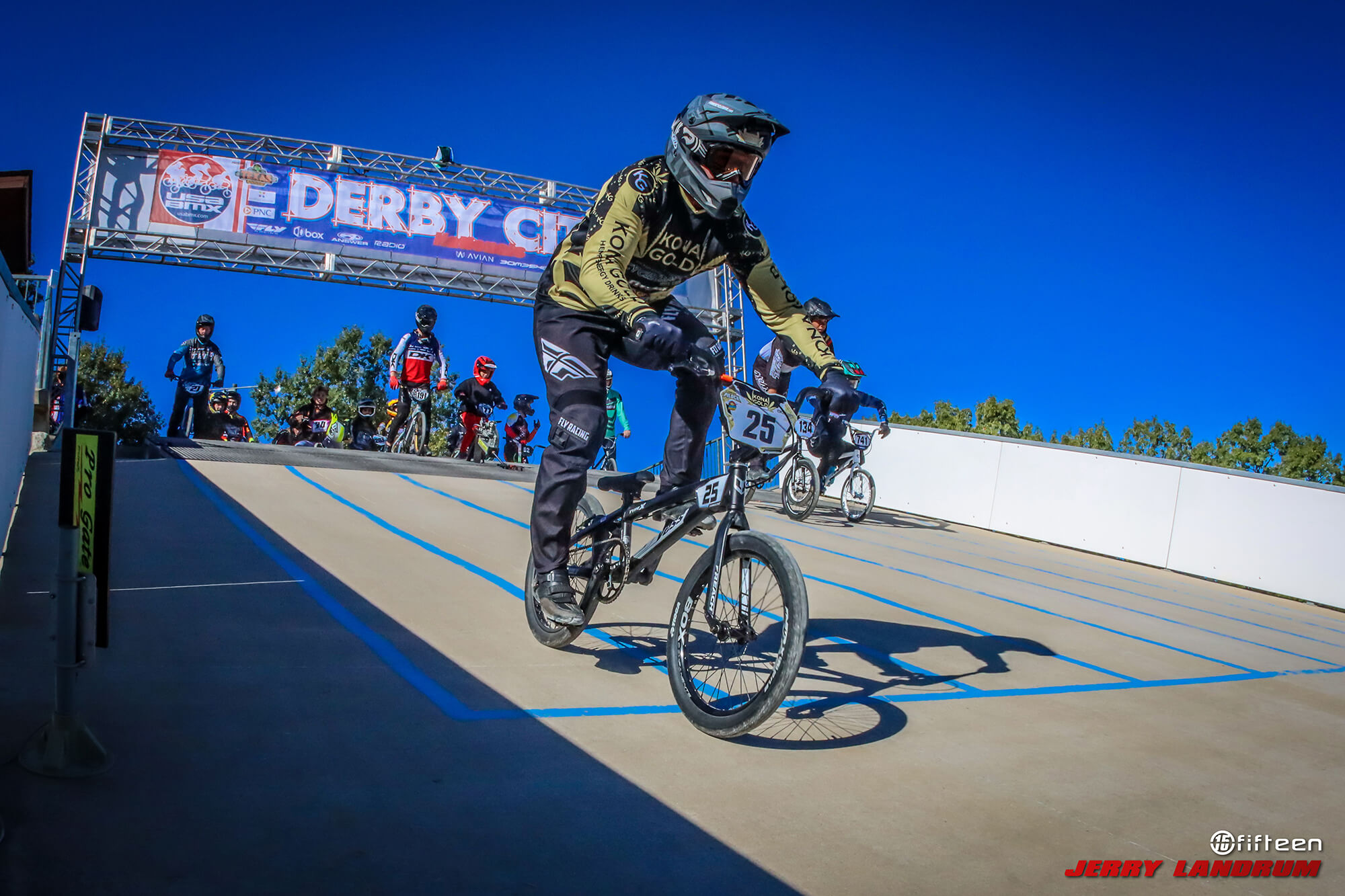 USA BMX Derby City 2020 - Jerry Landrum - 0104