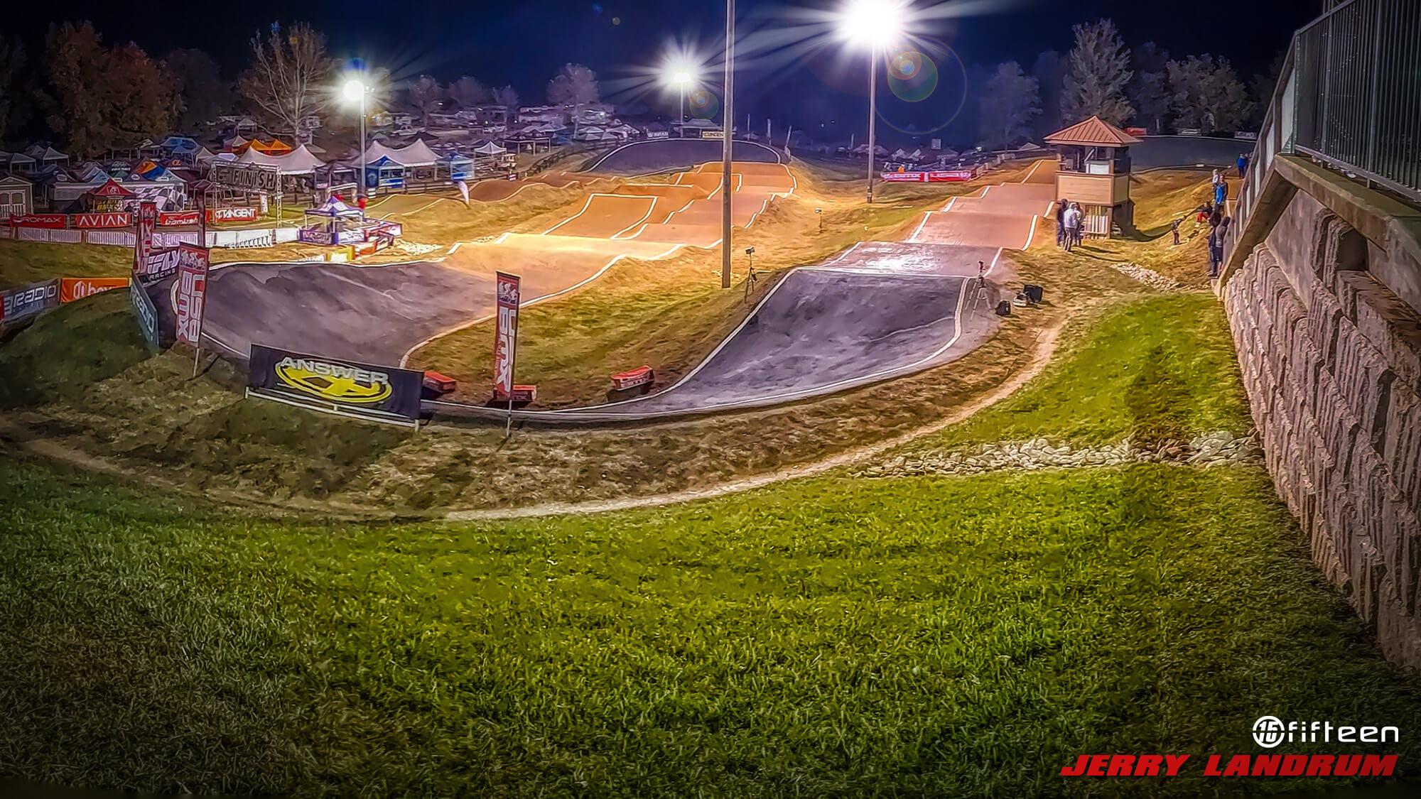 USA BMX Derby City 2020 - Jerry Landrum - Derby City Crop PA