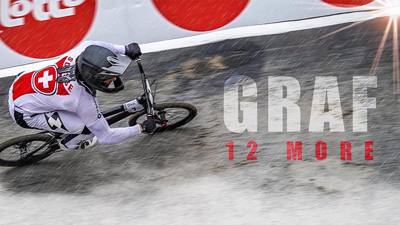 David Graf | 12 More