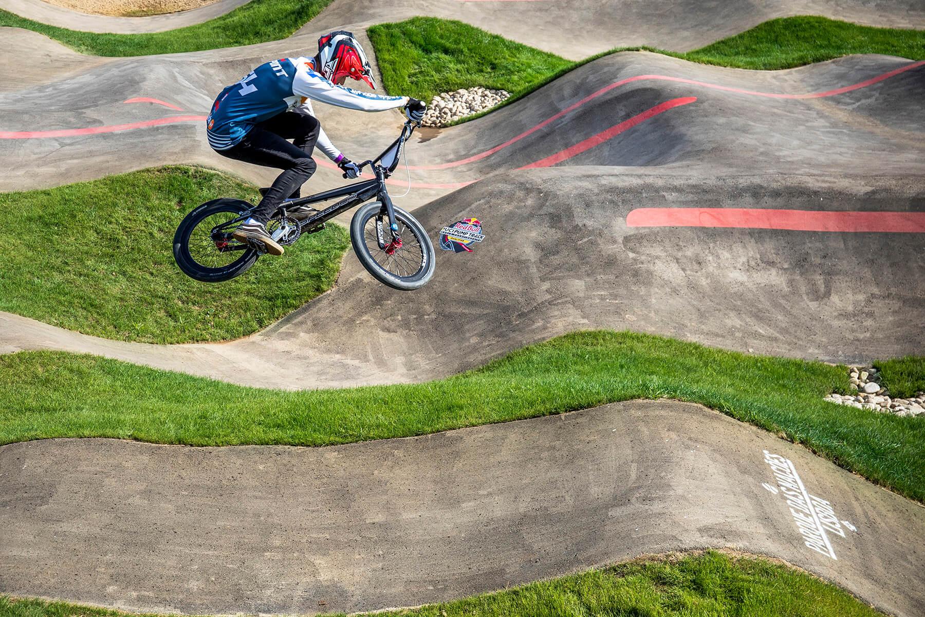 Red Bull UCI Pump Track Lisbon - Hugo Silva 0009