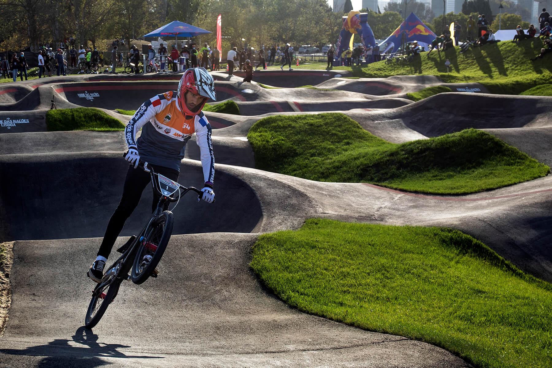 Red Bull UCI Pump Track Lisbon - Hugo Silva 0041