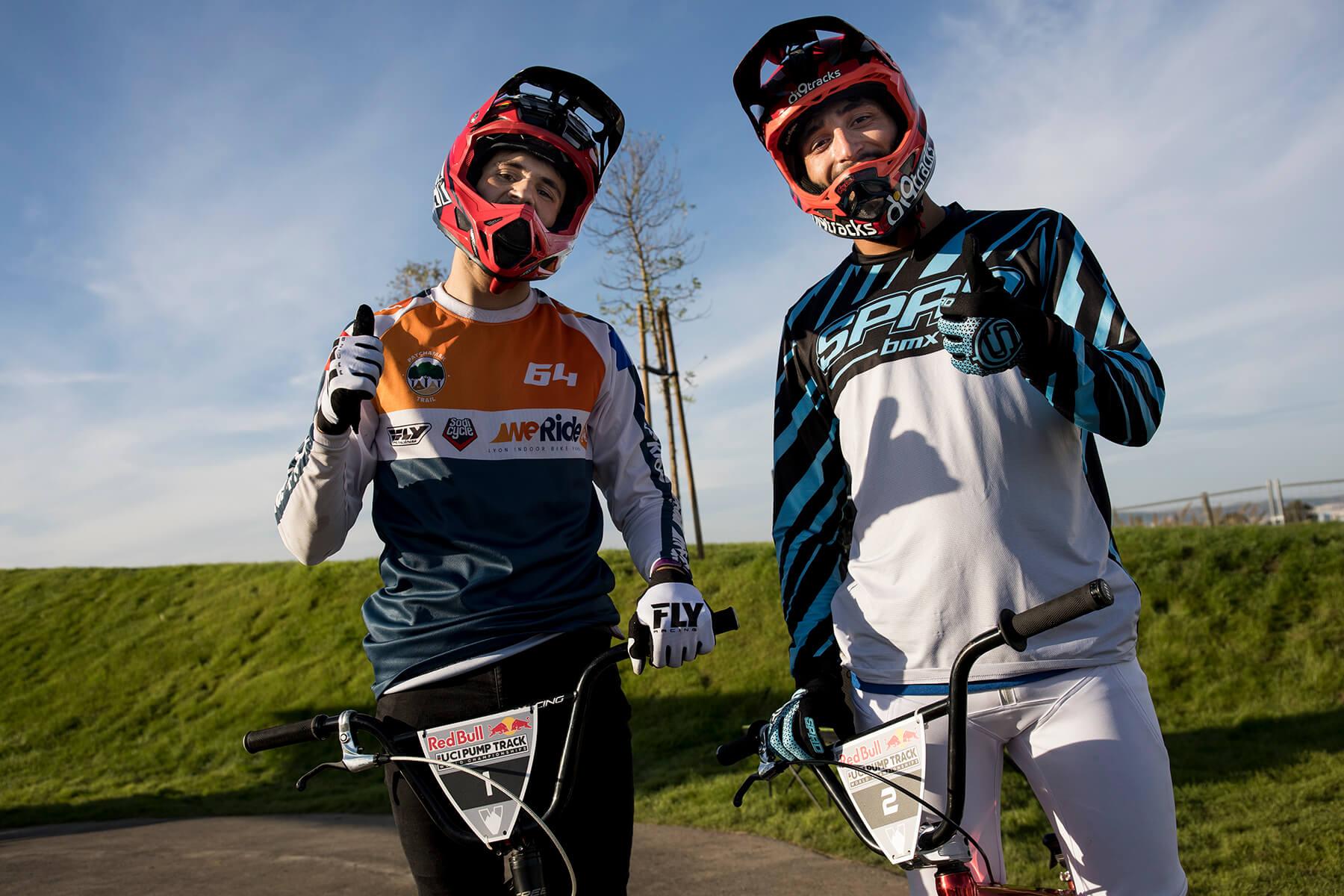 Red Bull UCI Pump Track Lisbon - Hugo Silva 0059