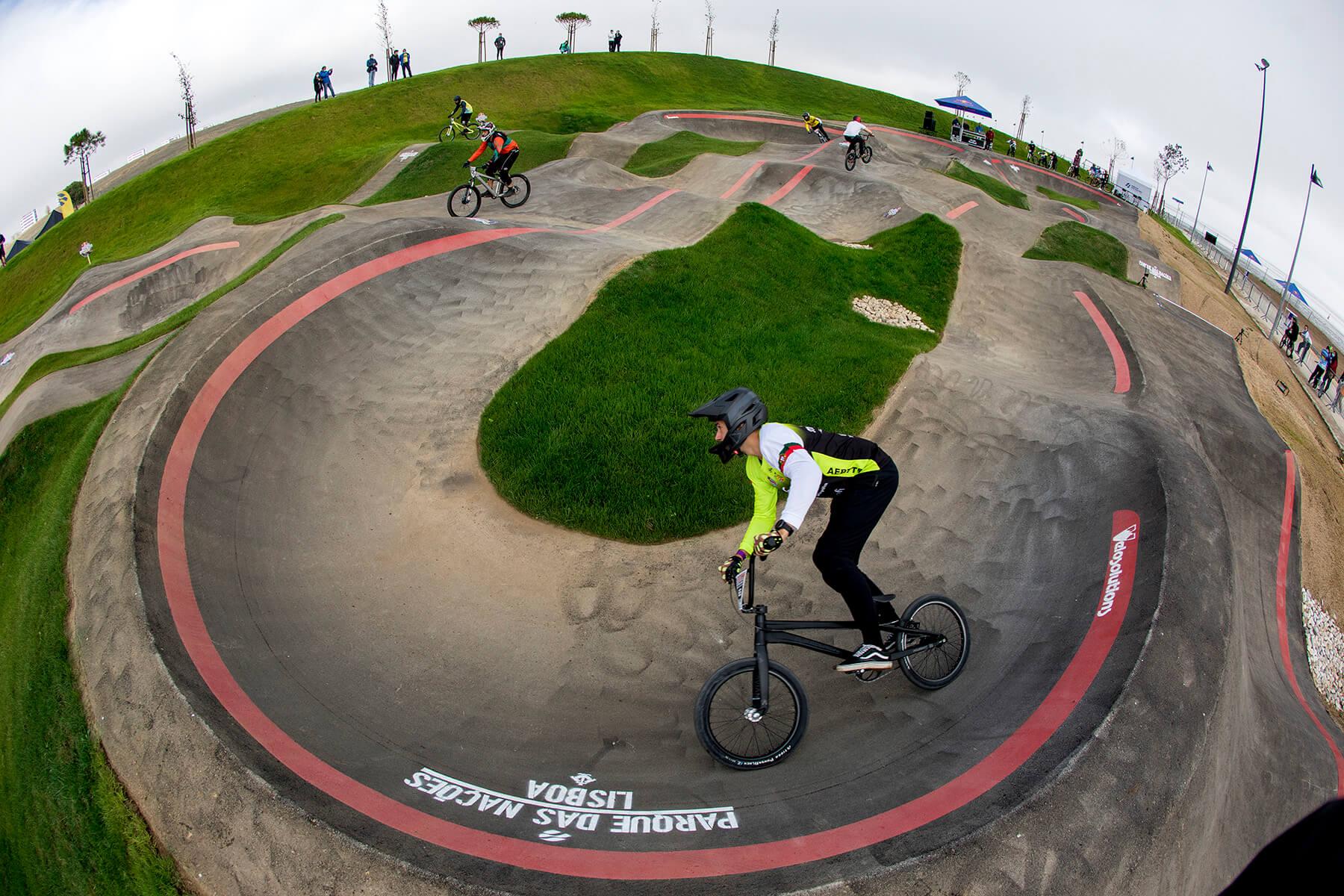 Red Bull UCI Pump Track Lisbon - Hugo Silva 0072