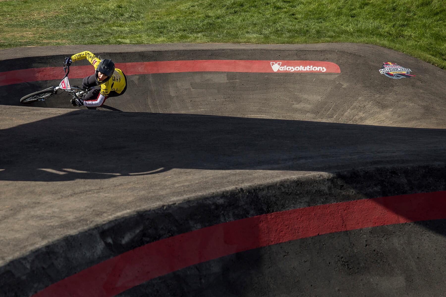 Red Bull UCI Pump Track Lisbon - Hugo Silva 0120