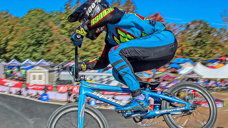 2020 USA BMX Derby City Nationals | Jerry Landrum