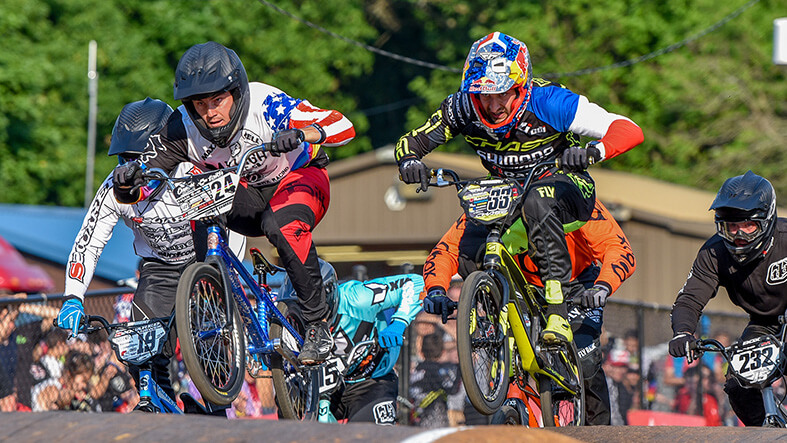 USA BMX Pro Series | 2021 Remastered