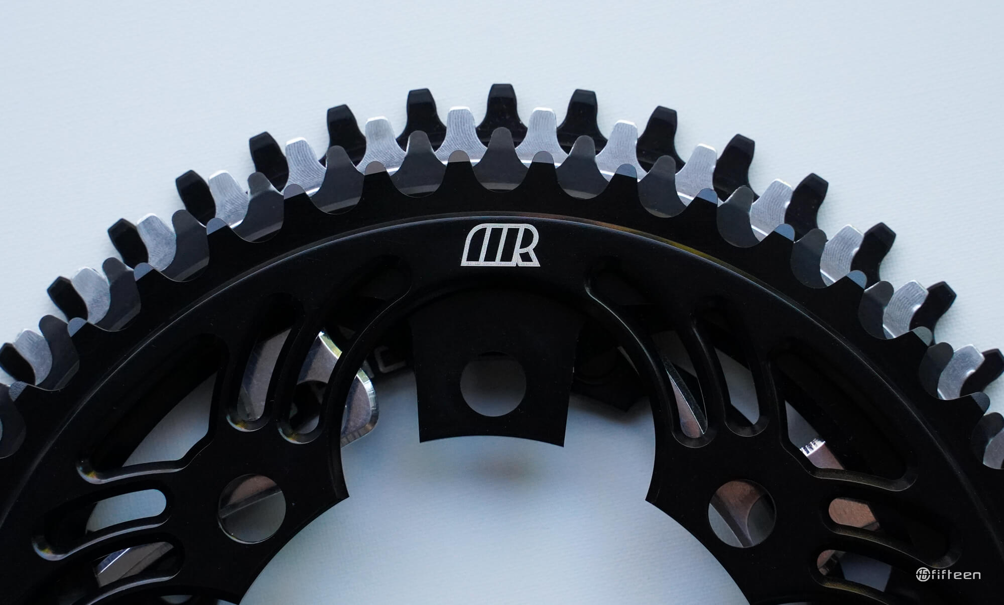 Michram S Series Chainring - Fifteen BMX