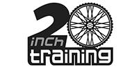 20Inch Training Logo