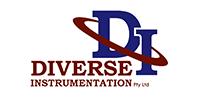 Diverse Instrumentation Logo